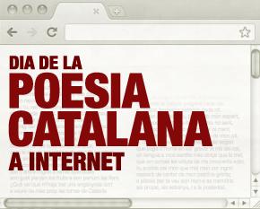 Dia de la poesia catalana la biblioteca - Amor en catalan ...